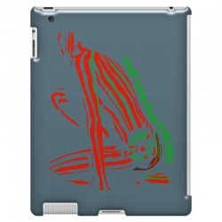 The Low End Theory iPad 3 and 4 Case | Artistshot