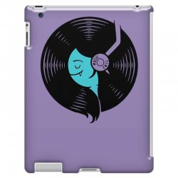 music time iPad 3 and 4 Case | Artistshot