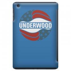 ,Underwood iPad Mini Case | Artistshot