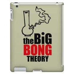 Big Bong Theory iPad 3 and 4 Case | Artistshot