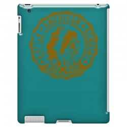 wild west iPad 3 and 4 Case | Artistshot