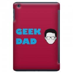 geek dad iPad Mini | Artistshot