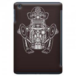 musician monkey robot iPad Mini Case | Artistshot