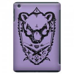 wild bear iPad Mini Case | Artistshot