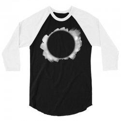 Danisnotonfire Eclipse 3/4 Sleeve Shirt | Artistshot