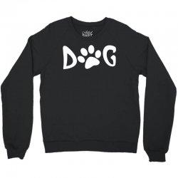 Dog Crewneck Sweatshirt | Artistshot