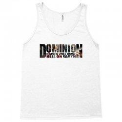 Dominion Tank Top   Artistshot