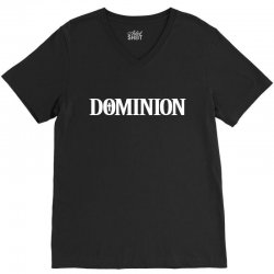 Dominion V-Neck Tee | Artistshot