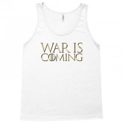 Dominion War is Coming Tank Top | Artistshot