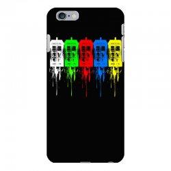 tardis dr who iPhone 6 Plus/6s Plus Case | Artistshot