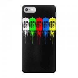 tardis dr who iPhone 7 Case | Artistshot