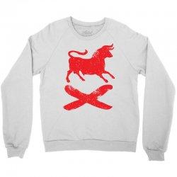 Fighting Chance Crewneck Sweatshirt | Artistshot