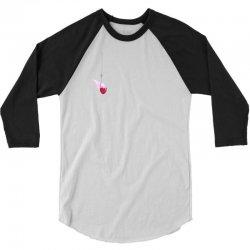 Fishhook 3/4 Sleeve Shirt   Artistshot