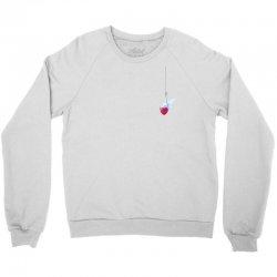 Fishhook Crewneck Sweatshirt | Artistshot