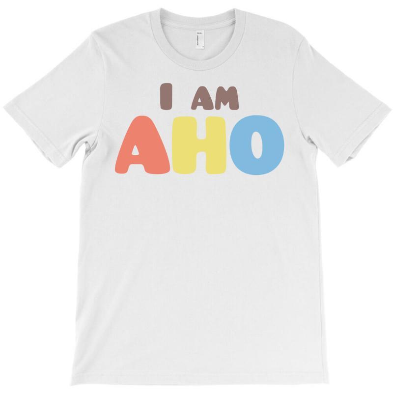 Yuru Yuri: I Am Aho T-shirt | Artistshot