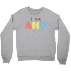 Yuru Yuri: I am AHO Crewneck Sweatshirt | Artistshot