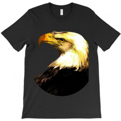 Eagle T-shirt Designed By Sefaarioglu