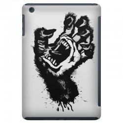 screaming hand werewolf iPad Mini Case | Artistshot