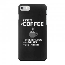 Facts Of Coffee iPhone 7 Case | Artistshot