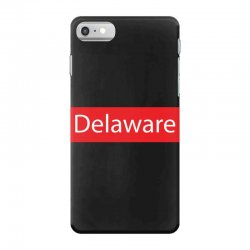 delaware iPhone 7 Case | Artistshot
