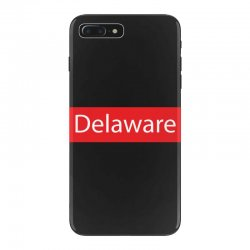 delaware iPhone 7 Plus Case | Artistshot
