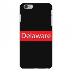 delaware iPhone 6 Plus/6s Plus Case | Artistshot