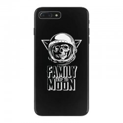 Family Trip To Moon iPhone 7 Plus Case | Artistshot