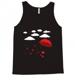 Heart Balon Tank Top | Artistshot