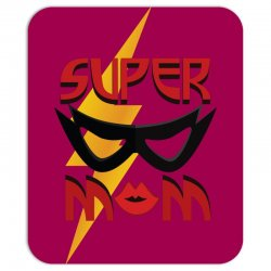 super mom Mousepad | Artistshot