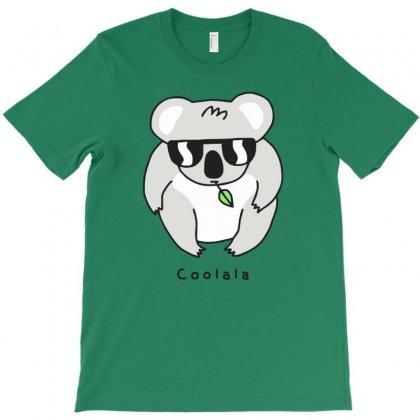 Coolala T-shirt Designed By Yoseptees