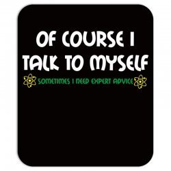 geek expert advice   science   physics   nerd t shirt Mousepad | Artistshot
