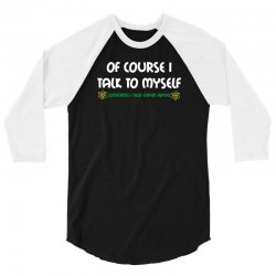 geek expert advice   science   physics   nerd t shirt 3/4 Sleeve Shirt | Artistshot
