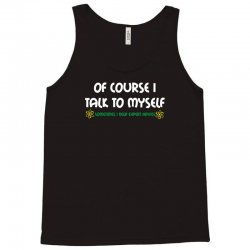 geek expert advice   science   physics   nerd t shirt Tank Top | Artistshot