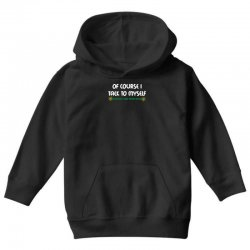 geek expert advice   science   physics   nerd t shirt Youth Hoodie | Artistshot