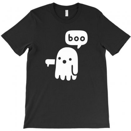Ghost Of Disapproval T-shirt Designed By Yoseptees