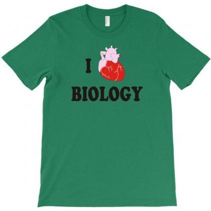 I Biologi T-shirt Designed By Yoseptees