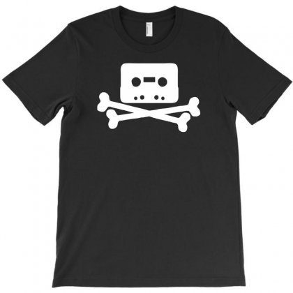 Modern Day Pirate T-shirt Designed By Yoseptees