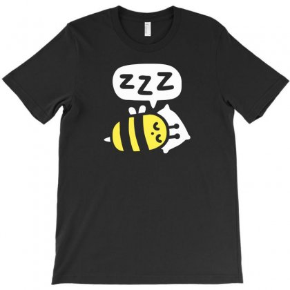 Slumbeer Bee T-shirt Designed By Yoseptees