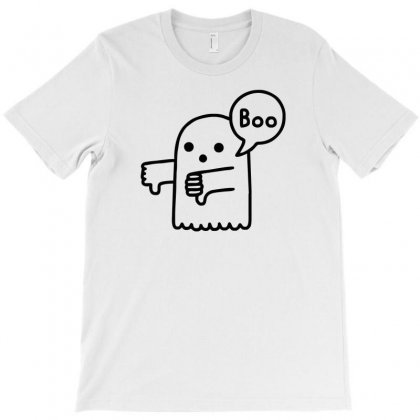 The Ghost Of Disapproval T-shirt Designed By Yoseptees