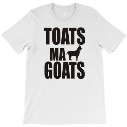 Toats Ma Goat T-shirt Designed By Yoseptees