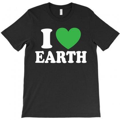 I Love You (heart) T-shirt Designed By Tshiart