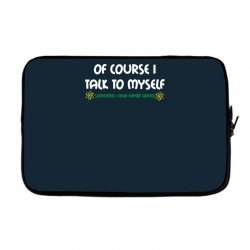 geek expert advice   science   physics   nerd t shirt Laptop sleeve | Artistshot