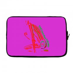The Low End Theory Laptop sleeve | Artistshot