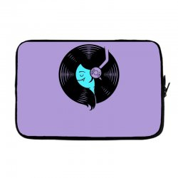 music time Laptop sleeve | Artistshot