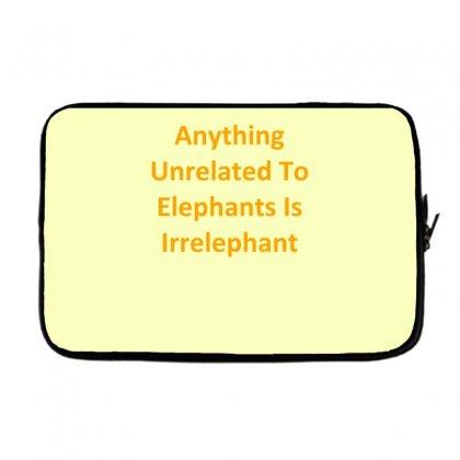 ab66c78d5 anything unrelated to elephants is irrelephant Lap ... Kosimasgor