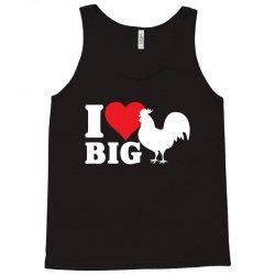 I Love Big Cock Tank Top | Artistshot