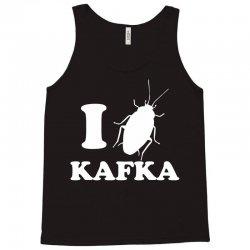 I LoveFrank Kafka Tank Top | Artistshot