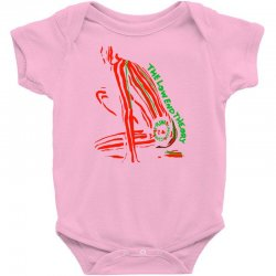 The Low End Theory Baby Bodysuit | Artistshot