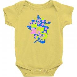 wildstyle Baby Bodysuit   Artistshot