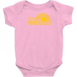 local celeb Baby Bodysuit | Artistshot